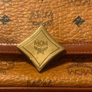 MCM Bags - MCM Vintage Bag